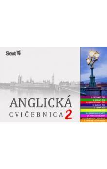 Anglická cvičebnica 2 - Kolektív autorov cena od 799 Kč