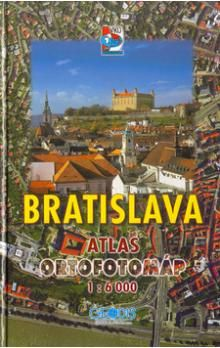 Bratislava cena od 56 Kč