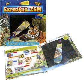 Expedícia Zem - Posvieť si na divočinu cena od 182 Kč