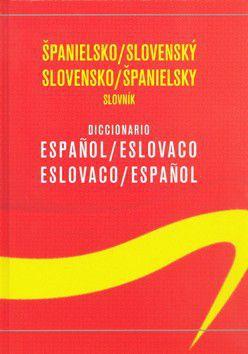 Šulhan; Skultéty: Španielsko-slovenský, slovensko-španielský slovník cena od 0 Kč