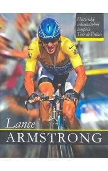 Lance Armstrong cena od 250 Kč