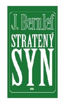 J. Bernlef: Stratený syn cena od 189 Kč