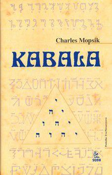 Charles Mopsik: Kabala cena od 0 Kč