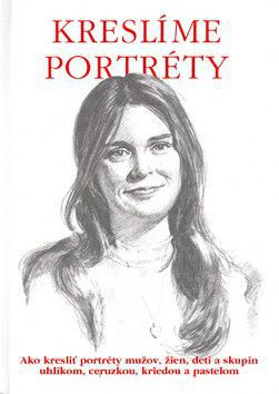 Douglas R. Graves: Kreslíme portréty cena od 156 Kč