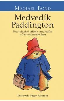 Michael Bond: Medvedík Paddington cena od 185 Kč