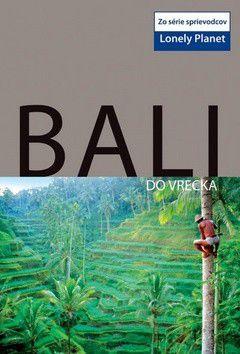 Josef Svojanovský: Bali do vrecka  -  Lonely Planet cena od 172 Kč