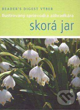 Skorá jar - Kolektív autorov cena od 147 Kč