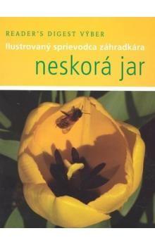 Neskorá jar - Kolektív autorov cena od 149 Kč