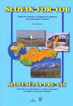Ada Böhmerová: Slovak for you cena od 395 Kč