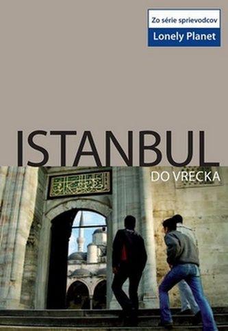 Virginia Maxwell: Istanbul do vrecka - Lonely Planet cena od 187 Kč