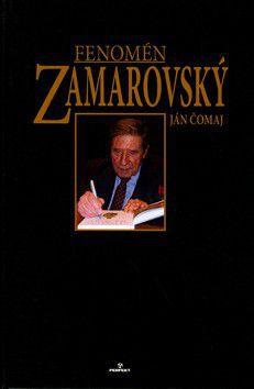 Ján Čomaj: Fenomén Zamarovský cena od 209 Kč