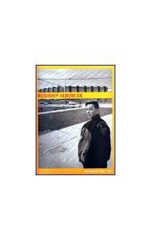 Colin Jacobson: Rodinný album.SK cena od 598 Kč