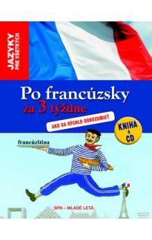 Stephen Graig, Jean-Michel Ravier: Po francúzsky za 3 týždne cena od 242 Kč