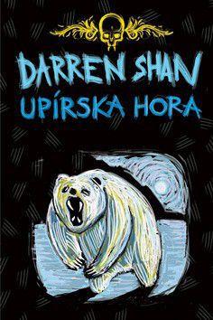 Darren Shan: Upírska hora cena od 185 Kč