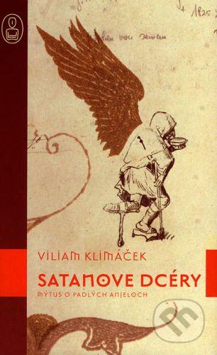 Viliam Klimáček: Satanove dcéry cena od 231 Kč