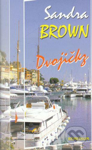 Sandra Brown: Dvojičky cena od 161 Kč