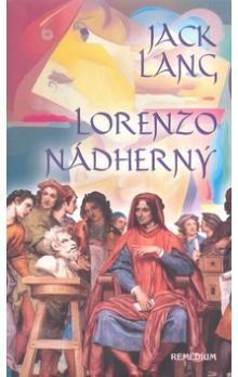 Jack Lang: Lorenzo Nádherný cena od 223 Kč