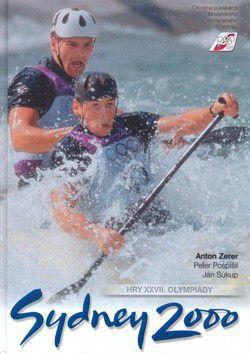 Sydney 2000 - Kolektív autorov cena od 0 Kč