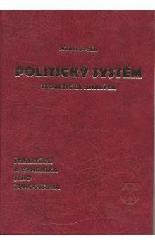 Michal Bochin: Politický systém cena od 265 Kč