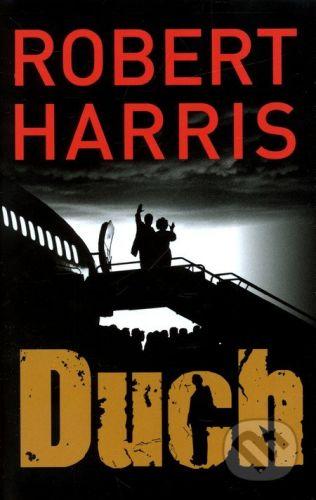 Robert Harris: Duch cena od 275 Kč