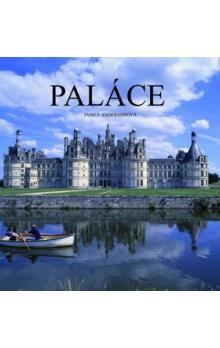 Janice Anderson: Paláce cena od 578 Kč