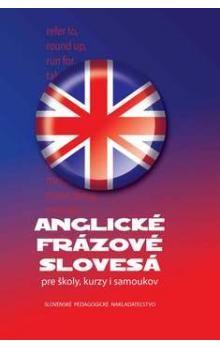 Soňa Stušková, Štefan Greňa: Anglické frázové slovesá cena od 150 Kč