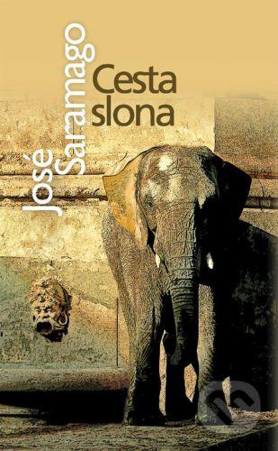 José Saramago: Cesta slona cena od 300 Kč
