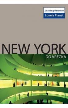 New York do vrecka cena od 175 Kč