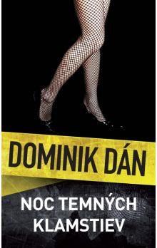 Dominik Dán: Noc temných klamstiev cena od 215 Kč