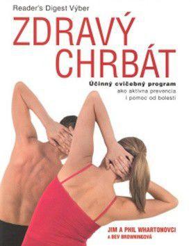 Zdravý chrbát - Kolektív autorov cena od 741 Kč