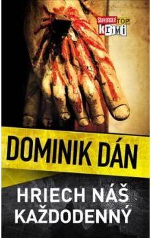 Dominik Dán: Hriech náš každodenný cena od 194 Kč