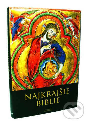 Najkrajšie biblie cena od 962 Kč