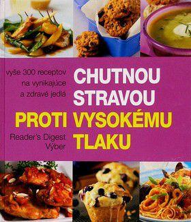 Chutnou stravou proti vysokému tlaku cena od 306 Kč