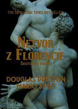 Douglas Preston, Mario Spezi: Netvor z Florencie cena od 186 Kč