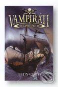 Justin Somper: Vampiráti Príliv hrôzy cena od 172 Kč