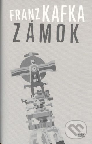 Franz Kafka: Zámok cena od 270 Kč