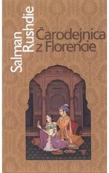 Salman Rushdie: Čarodejnica z Florencie cena od 347 Kč