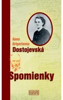 Anna Grigorievna Dostojevská: Spomienky cena od 291 Kč