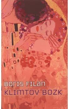 Boris Filan: Klimtov bozk cena od 239 Kč
