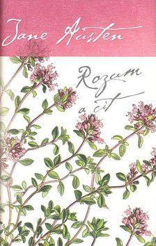 Jane Austenová: Rozum a cit cena od 312 Kč