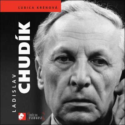 Ľubica Krénová: Ladislav Chudík cena od 339 Kč