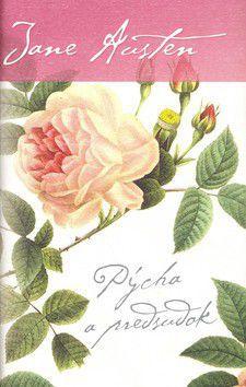 Jane Austenová: Pýcha a predsudok cena od 325 Kč