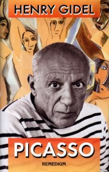 Henry Gidel: Picasso cena od 228 Kč