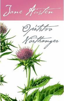 Jane Austenová: Opátstvo Northanger cena od 300 Kč