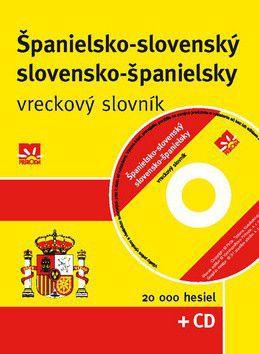 Tatiana Kotuliaková: Španielsko-slovenský slovensko-španielsky vreckový slovník cena od 190 Kč