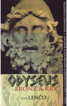 Ján Lenčo: Odyseus cena od 218 Kč