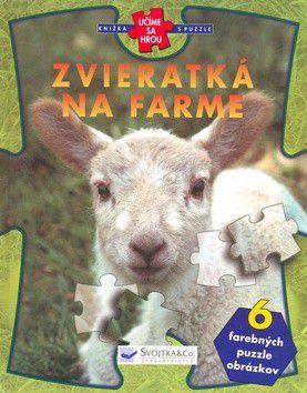 Zvieratká na farme cena od 200 Kč