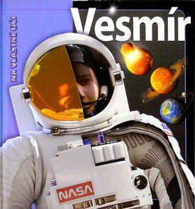 Alan Dyer: Vesmír cena od 231 Kč