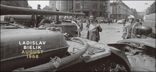 Ladislav Bielik: August 1968 cena od 502 Kč