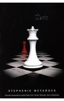 Stephenie Meyer: Úsvit (Twilight sága) - Stephenie Meyer cena od 321 Kč